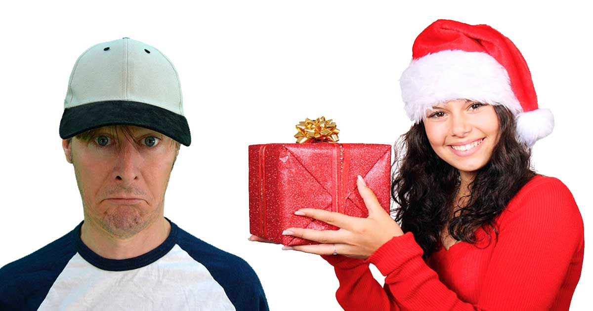 Angelo Babbo Natale Facebook