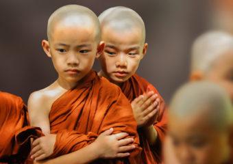 Abito fa il monaco