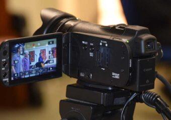 Curi la tua Immagine in Videoconferenza?