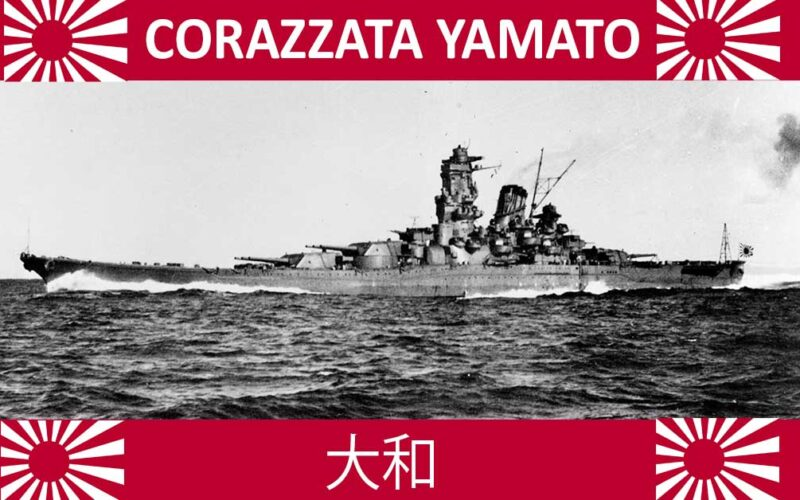 4 Lezioni di Business dalla Corazzata Yamato