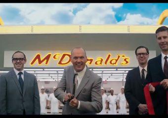 Lezioni Business McDonalds